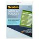 Scotch Display Pocket (Clear 9