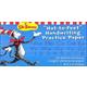Hat to Feet Handwriting Practice Paper