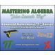 Mastering Algebra - Advanced Mathematics: Geometry with Advanced Algebra 2nd Edition DVD