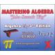 Mastering Algebra - Algebra 1/2 3rd Edition DVD