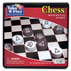 Magnetic Chess Game Tin
