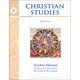 Christian Studies Book II Teacher Manual Second Edition