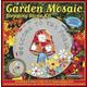 Garden Mosaic Stepping Stone Kit