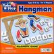 Magnetic Hangman Game Tin