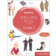 Purposeful Design Spelling Plus - Gr.2 Stdt