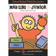 School Rules! Mad Lib Junior