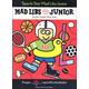 Sports Star Mad Libs Junior