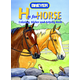Breyer® H is for Horse Coloring Book with Stickers