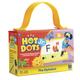 Hot Dots Jr. Card Set - The Alphabet