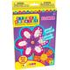 Sticky Mosaics Singles - Flower