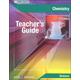 Chemistry Teacher's Guide (Power Basics)