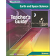 Earth & Space Science Teacher Guide (PB)