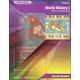World History I Student Workbook and Answer Key