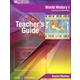 World History I Test Pk w/ Answ Key (Pwr Basi