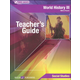 World History III Teacher's Guide (Pwr Basics
