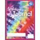 Writing Journal - Classic Tie-Dye- Grades 2-3