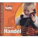 Best of Handel CD (Best of Classical Kids)