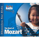 Best of Mozart CD (Best of Classical Kids)
