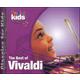 Best of Vivaldi CD (Best of Classical Kids)
