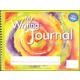 Writing Journal - Pastel Swirl Tie-Dye - Grade 1