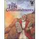 Ten Commandments (Arch Books)
