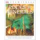 Rocks & Minerals (Eyewitness Book)