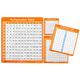 Multiplication Table - Large