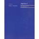 Algebra I - Solutions Manual