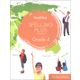 Purposeful Design Spelling Plus - Grade 4 Student Edition
