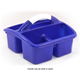 Deluxe Small Utility Caddy - Blue