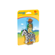 Ranger with Zebra (Playmobil 1-2-3)