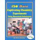 150 More Captivating Chemistry Exp Usng Hshld