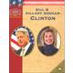 Bill & Hillary Clinton (Pres. & 1st Ladies)