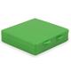 Micro Box - Opaque Lime