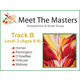 Meet the Masters @ Home Art Program Track B 8-9