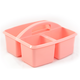 Small Utility Caddy - Light Pink