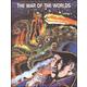 War of the Worlds Classic Worktext