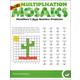 More Multiplication (Math Mosaics)