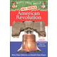 American Revolution (Magic Tree House Gde)