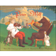Peter and the Wolf with CD