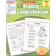 Reading Comprehension Gr 3 (Scholastic Success With)