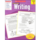 Writing Grade 4 (Scholastic Success With)