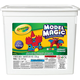 Crayola Model Magic 2lb Resealable Bucket - Primary Colors Assorted