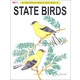 State Birds (Educational Read & Color Book)