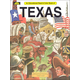 Texas (Educational Read & Color Book)