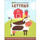 Letters: Life on the Farm (Flash Kids Preschool Activities)