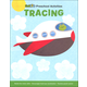 Tracing: On the Move (Flash Kids Preschool Activities)