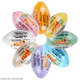 Crayola Silly Scents Silly Putty - Pastel (assorted color)