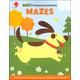 Mazes (Flash Kids PK Activities)