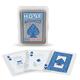 Clear Waterproof Cards